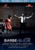 Offenbach: Barbe-bleue