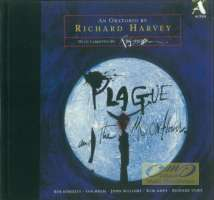Harvey: Plague and the Moonflowers, oratorio