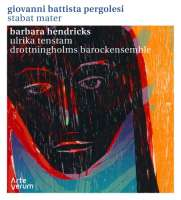 Pergolesi: Stabat mater, Cantata Orfeo