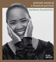 Hendricks Barbara: A Musical Portrait