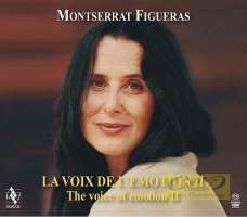 Montserrat Figueras: The Voice of Emotion II