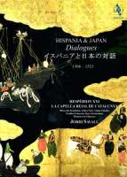 HISPANIA & JAPAN - Dialogues