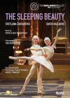 Tchaikovsky: Sleeping Beauty / Bolshoi Ballet