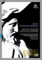 Bach: Matthaus-Passion BWV 244