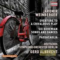 Weinberger: Orchestral Works