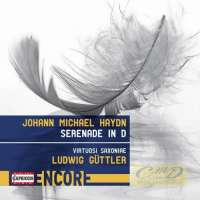 Haydn, Michael: Serenade in D