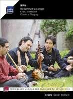 Iran, Chant classique