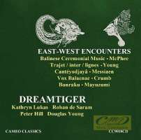East-West Encounters