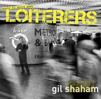 Music to drive away Loiterers, Gil Shaham's Favorites
