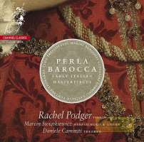 Perla Barocca - Early Italian Masterpieces