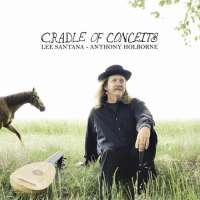 Holborne: Cradle of Conceits