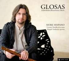 Glosas - Embellished Renaissance Music