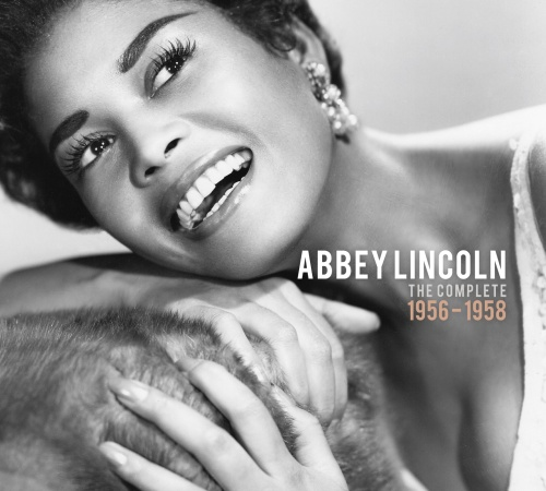 Precious & Rare / Abbey Lincoln: The complete 1956-1958