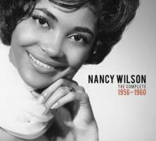 Nancy Wilson: Precious & Rare - The Complete 1956-1960