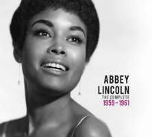 Abbey Lincoln: Precious & Rare - The complete (1959-1961)