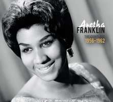 Precious & Rare - Aretha Franklin: The complete (1956-1962)