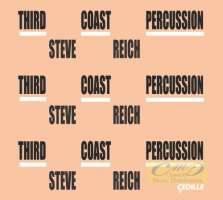 Reich:Third Coast Percussion