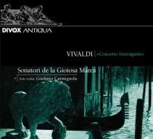 WYCOFANY   Vivaldi, Farina: Concerto Stravagante