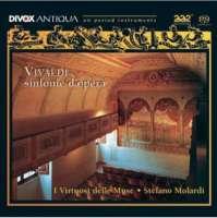 Vivaldi: Sinfonie d\'opera