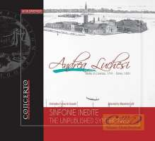 Luchesi: The unpublished Symphonies