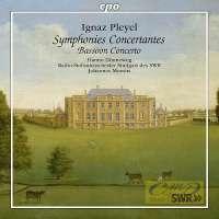 Pleyel: Symphonies Concertantes; Bassoon Concerto