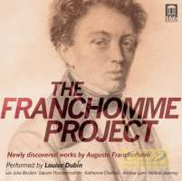 The Franchomme Project - Newly discovered works by Auguste Franchomme