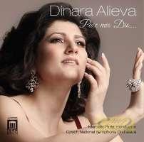 Pace, mio Dio…, Dinara Alieva Sings Italian Opera Arias