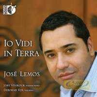 Io Vidi in Terra / Jose Lemos