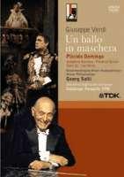 WYCOFANY   Verdi: Un ballo in maschera