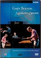 BURTON / OZONE: Gary Burton & Makoto Ozone - Live