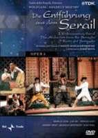 Mozart: Die Entfuhrung aus dem Serail-