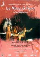WYCOFANY  Mozart: Le Nozze di Figaro--