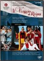 WYCOFANY   Rossini: Il viaggio a Reims