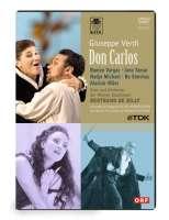 Verdi: Giuseppe: Don Carlos