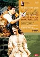 WYCOFANA  Mozart: W.A. - Die Zauberflöte für Kinder