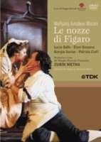WYCOFANY  Mozart: Le nozze di Figaro-