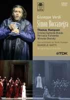 WYCOFANY  Verdi: Simon Boccanegra