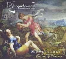WYCOFANY  Monteverdi: Combattimento di Tancredi e Clorinda