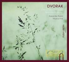 Dvorak: Cello Concerto, Serenade for Strings