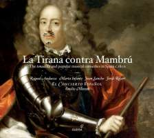 La Tirana contra Mambrú - La Tonadilla and popular musical comedies in Spain c. 1800