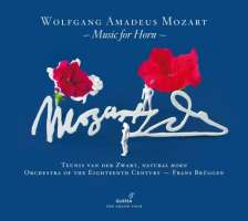 Mozart: Music for Horn