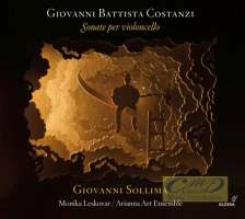 Costanzi: Sonate per violoncello