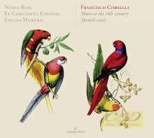 Fransisco Corselli: Overtures, Arias, Lamenti