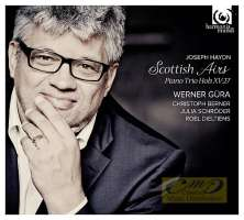 WYCOFANY   Haydn: Scottish Airs, Piano Trio Hob. XV:27