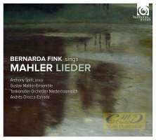 Mahler: Lieder - Des Knaben Wunderhorn, Kindertotenlieder, Rückert-Lieder