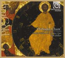 WYCOFANY  Orthodox Chant - Orthodox Music of the 17th & 18th Centuries