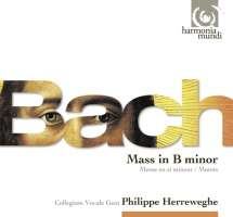 WYCOFANY  Bach: Mass in B minor, Motets