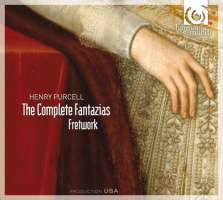 WYCOFANY   Purcell: The Complete Fantasias