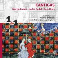 Cantigas / Theatre of Voices