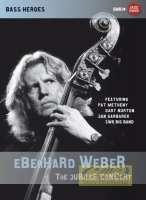 Weber Eberhard: Jubilee Concert